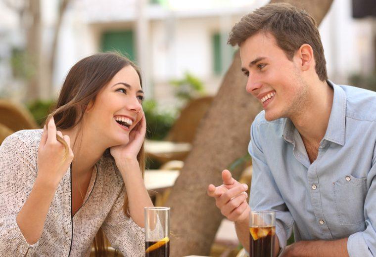Flirten nonverbale kommunikation